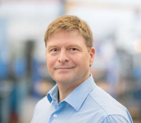Matthias Gänsler kptec