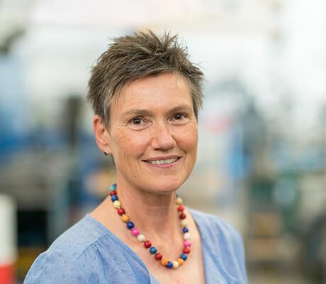 Inge Röhner